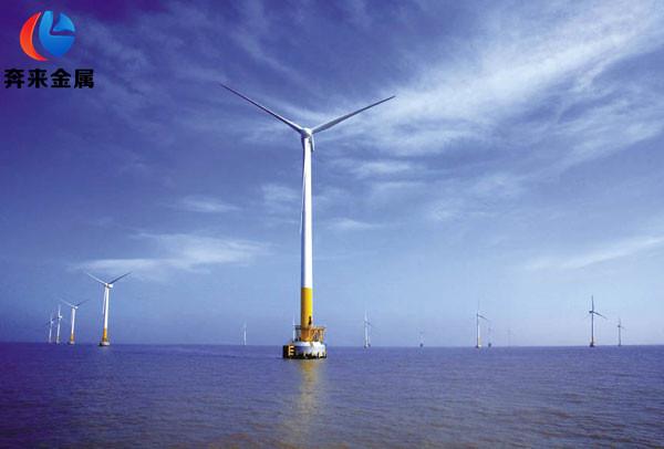 风电运用领域