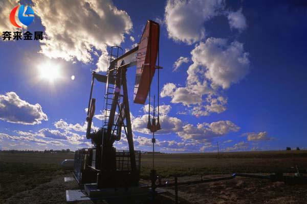 石油运用领域