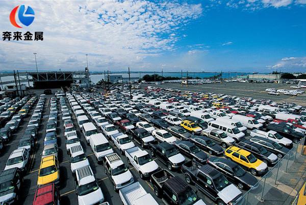 汽车行业领域